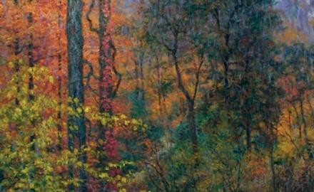 Autumn: Pere Marquette State Park