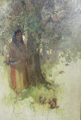 Maiden (SOLD)