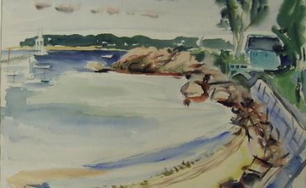Seascape (SOLD)
