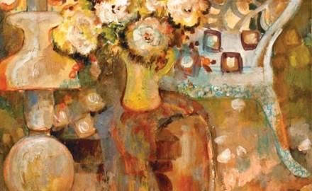 Laura's Lamp II