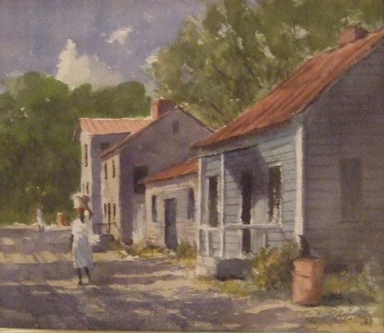 Savannah Lane (SOLD)