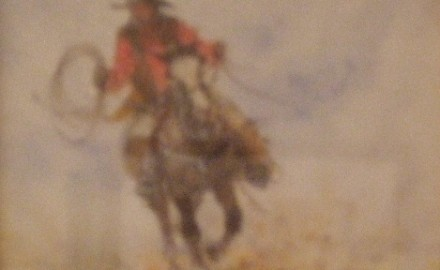 Rodeo (SOLD)