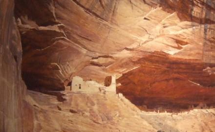Anasazi Castle