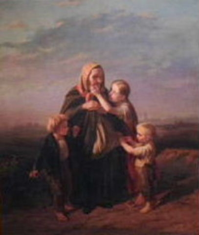 Grandmothers Return