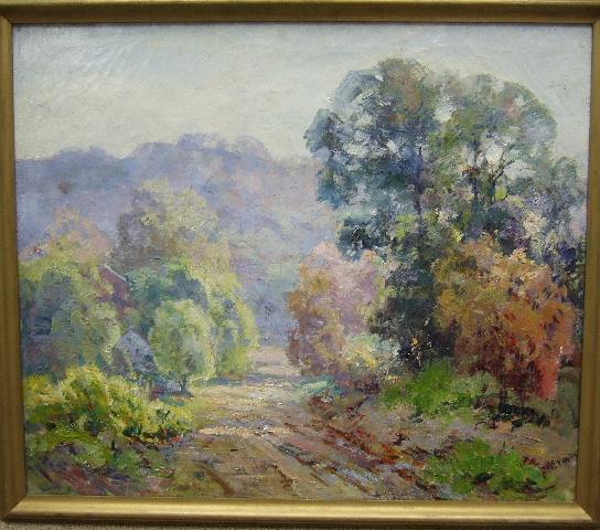 Indiana Landscape (SOLD)