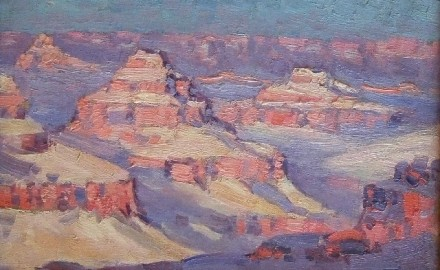 Grand Canyon (SOLD)