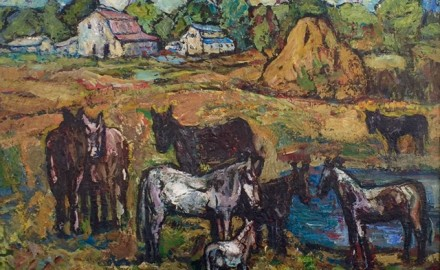 Hallet Farm