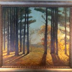 "William Matthews ""Missouri Woodlands"""