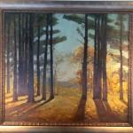 """William Matthews """"Missouri Woodlands"""""""