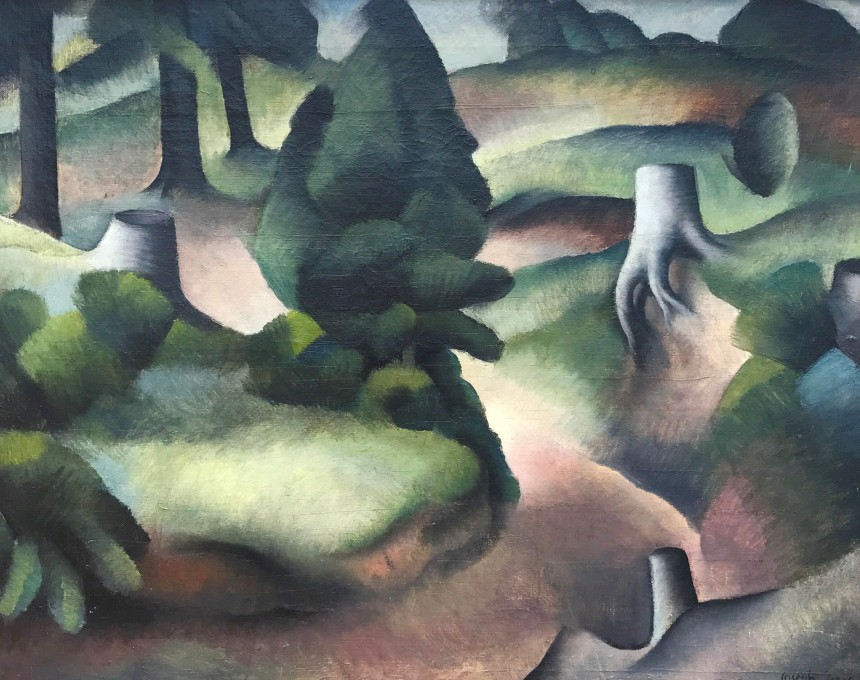 Landscape c.1931