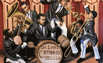 St. Louis Cotton Club (SOLD)