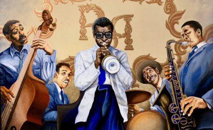 The Miles Davis Quintet, Peacock Alley 1956