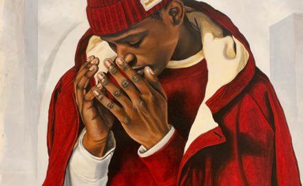 City Prayers (SOLD)