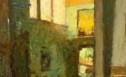 The Studio Light 1964